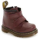 Dr. Martens Infant Girl's 'Brooklee' Boot