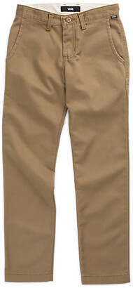 Vans Boys Authentic Chino Stretch Pant