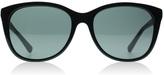 DKNY 4126 Sunglasses Black 300187