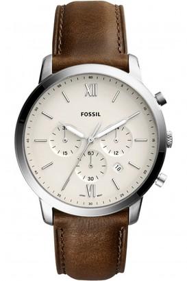 Fossil Mens Neutra Chronograph Watch FS5380