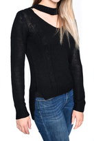 RD Style Cut Out Sweater