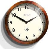Newgate Clocks - The Billingsgate Wall Clock - Large