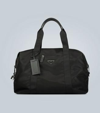 Prada Large duffel bag