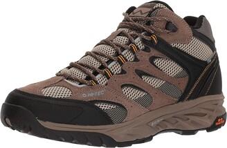 Hi-Tec Men's V-LITE Wild-FIRE MID I Waterproof Hiking Boot