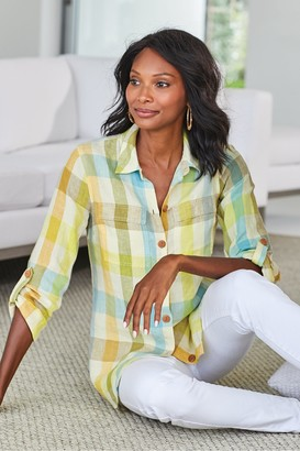 Women Avalon Shirt