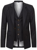 Vivienne Westwood Classic Tailored Waistcoat Jacket