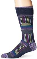 Robert Graham Men's Biaggio Socks