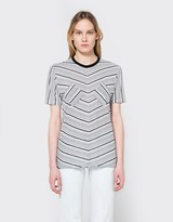 J.W.Anderson Double Patch T-Shirt