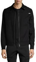 Farah Wardour Hopsack Jacket