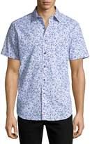 Robert Graham Sauk Rapids Short-Sleeve Sport Shirt