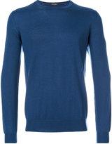 Loro Piana long-sleeved sweater - men - Cashmere - 48