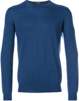 Loro Piana long-sleeved sweater