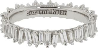 Suzanne Kalan Baguette Diamond Eternity Band