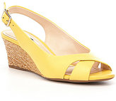Alex Marie Othelia Slingback Wedges