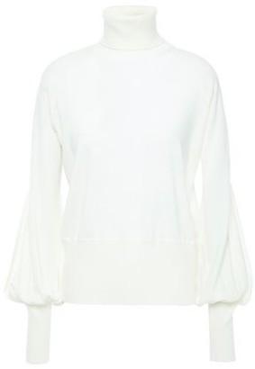 Antonio Berardi Merino Wool Turtleneck Sweater