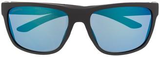 Smith Barba oversized sunglasses