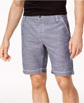INC International Concepts Men's Chambray 9and#034; Shorts, Created for Macy's