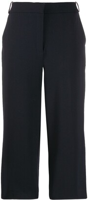 Parker Chinti & cropped trousers