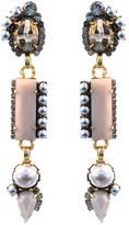 Elizabeth Cole Blanchett Earrings