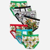 Nickelodeon Teenage Mutant Ninja Turtles 7-pk. Briefs - Toddler