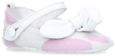 Tod's Gommino Ballerina Flats