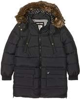 Pepe Jeans Girl's Pg400627 Coat,(Manufacturer Size: 14)