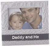 Mud Pie Mudpie Daddy And Me Frame