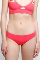 Tavik Ali Full Paradise Pink Hipster Bikini Bottoms