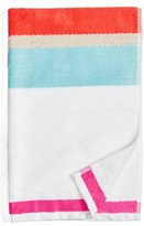 Kate Spade Paintball Floral Hand Towel