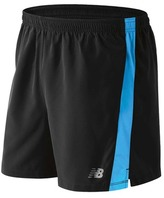 "New Balance Men's Accelerate 5"" Shorts"
