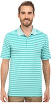 Vineyard Vines Kingston Stripe Polo