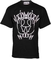 Moschino Printed Design T-shirt