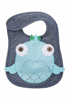 Mud Pie Fish Bib