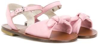 Pépé Bow Sandals