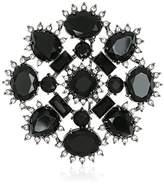 "Carolee Gotham"" Cluster Pin"