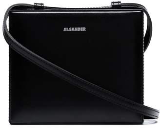Jil Sander mini Case box bag