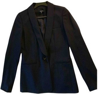 Madewell Navy Jacket for Women