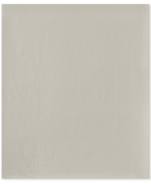 Hotel Collection Closeout! Piece Dye King Fitted Sheet, Created for Macy's Bedding