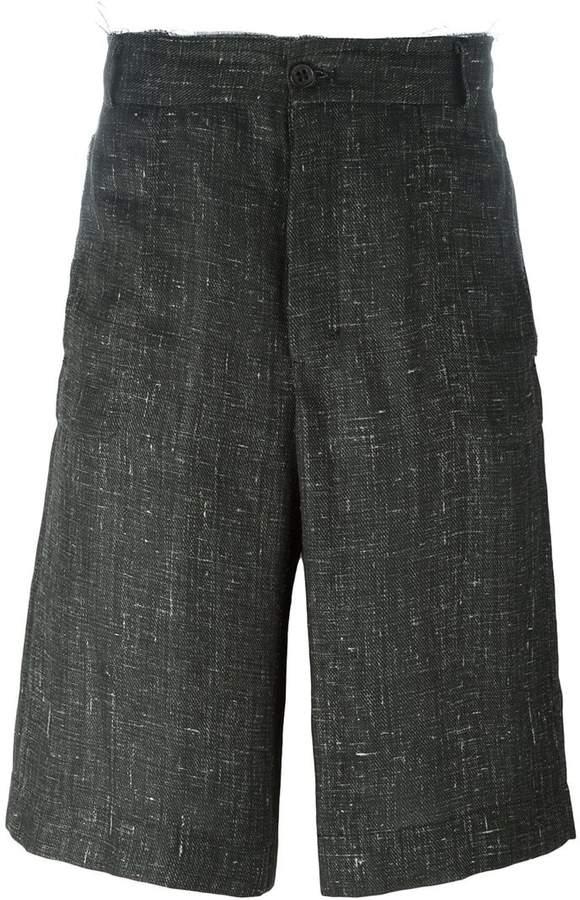 Damir Doma 'Peony' shorts