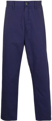 Stone Island Shadow Project Long Wide Leg Trousers