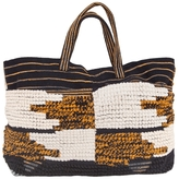 Amuse Society On Vacay Large Tote