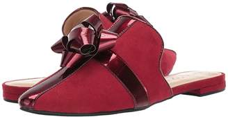 Katy Perry The Stephanie (Mulberry Microfiber) Women's Shoes