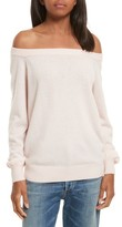 Rebecca Minkoff Women's Shelby Merino Blend Sweater