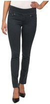 Jag Jeans Nora Pull-On Skinny Knit Denim in Moody