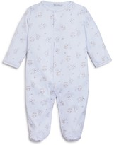 Kissy Kissy Infant Unisex Marching Band Footie - Sizes Newborn-9 Months
