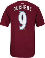 Reebok Men's Short-Sleeve Matt Duchene Colorado Avalanche NHL Player T-Shirt