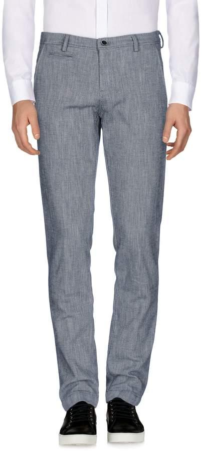 Jaggy Casual pants - Item 13029551