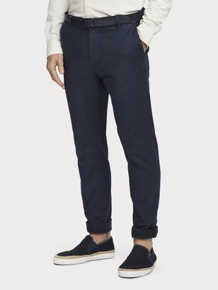 Scotch & Soda Stuart - Garment Dyed Chinos Regular slim fit   Men