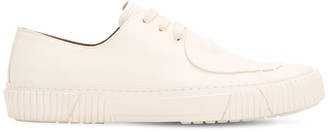 both Rubber Patch Low Top Sneakers