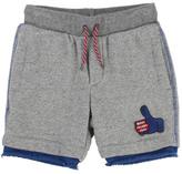 Little Marc Jacobs Sale - Fleece Shorts